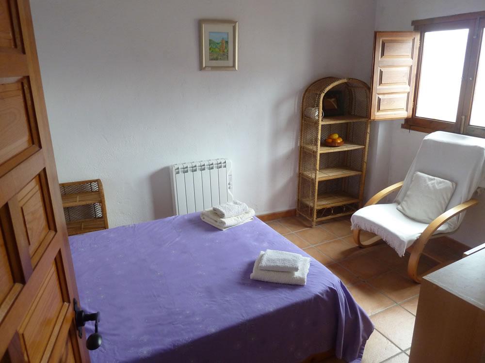 2nd Floor Double Bedroom2