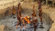Grillning Los Llanos