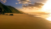 s-cape Rota Vicentina_sunset Carrapeteira beach-6
