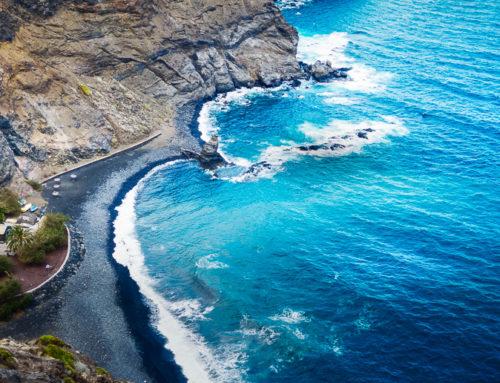 Nya vandringar på Kanarieöarna