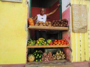 Kubansk affär