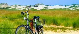 Cykel & Hav