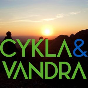 Cykla & Vandra